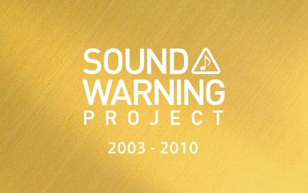 SOUND WARNING PROJECT